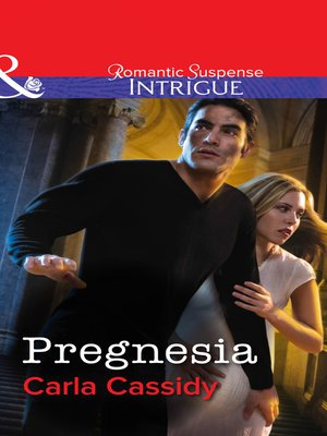 cover image of Pregnesia