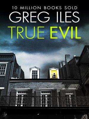 cover image of True Evil