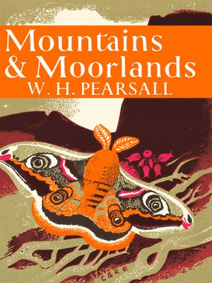 cover image of Mountains and Moorlands