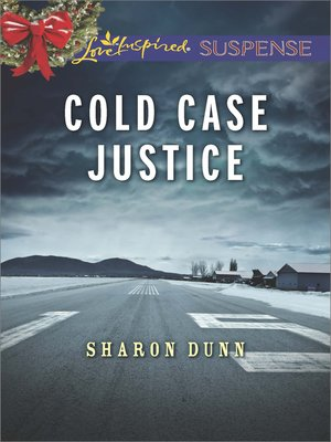cover image of Cold Case Justice