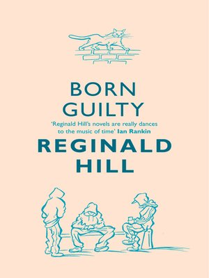 cover image of Born Guilty