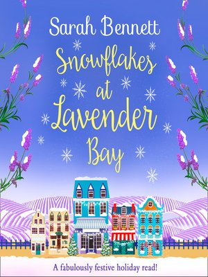 cover image of Snowflakes at Lavender Bay