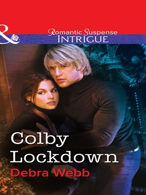 cover image of Colby Lockdown