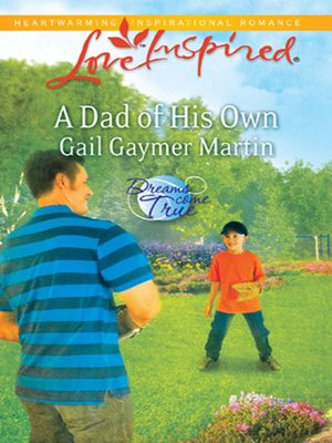 cover image of A Dad of His Own