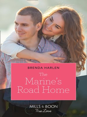 cover image of The Marine's Road Home