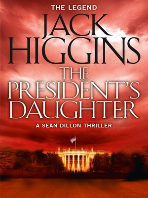 cover image of The President's Daughter