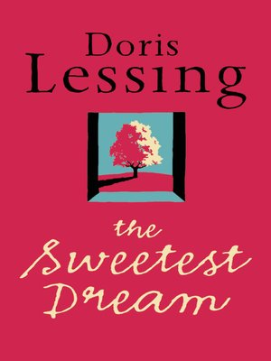 cover image of The Sweetest Dream