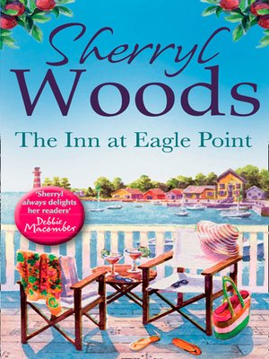 cover image of The Inn at Eagle Point