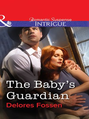 cover image of The Baby's Guardian