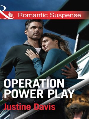 cover image of Operation Power Play