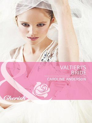 cover image of Valtieri's Bride