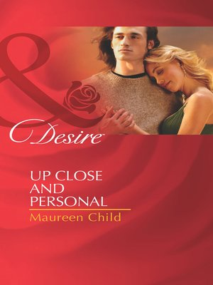 cover image of Up Close and Personal