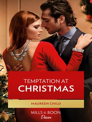 cover image of Temptation At Christmas