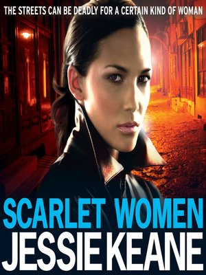 cover image of Scarlet Women