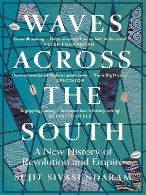 cover image of Waves Across the South