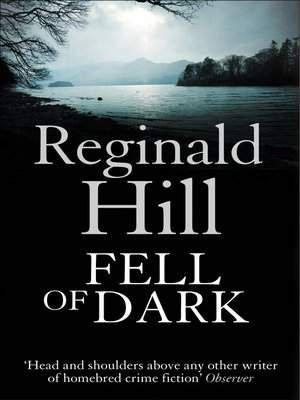 cover image of Fell of Dark