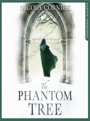 cover image of The Phantom Tree
