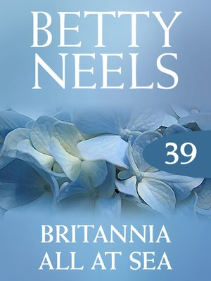 cover image of Britannia All at Sea