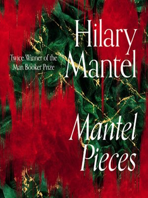 cover image of Mantel Pieces