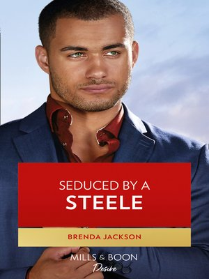 cover image of Seduced by a Steele