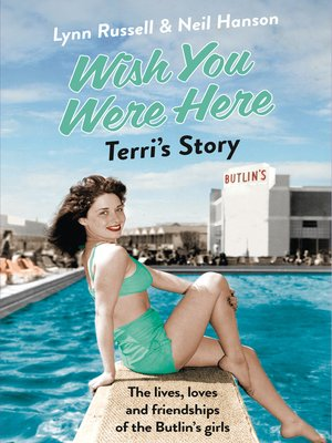 cover image of Terri's Story
