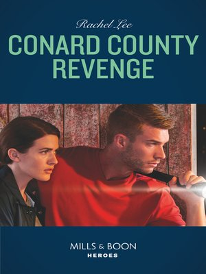 cover image of Conard County Revenge