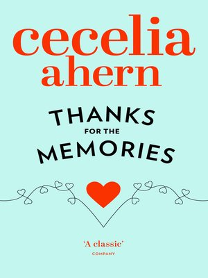 how to fall in love cecelia ahern pdf free