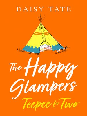 cover image of Teepee for Two