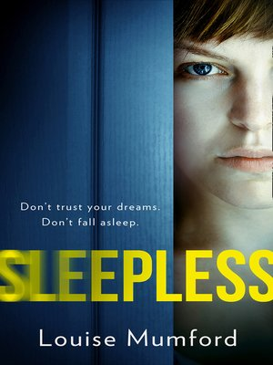 cover image of Sleepless