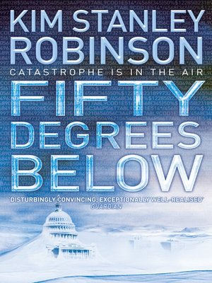 cover image of Fifty Degrees Below