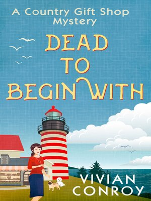 cover image of Dead to Begin With