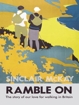 cover image of Ramble On