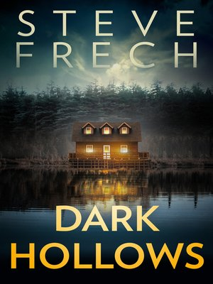 cover image of Dark Hollows