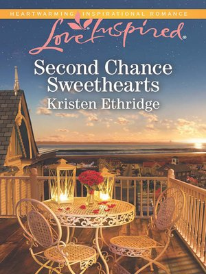 cover image of Second Chance Sweethearts