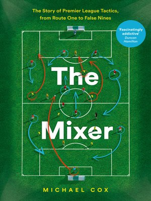 cover image of The Mixer