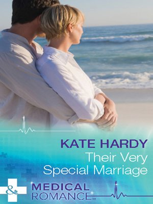 cover image of Their Very Special Marriage