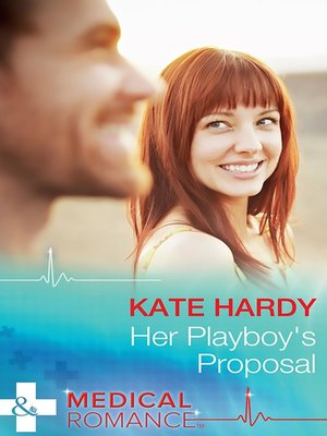 cover image of Her Playboy's Proposal
