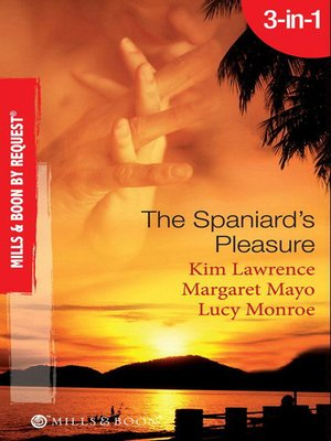 cover image of The Spaniard's Pleasure