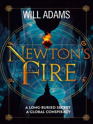 cover image of Newton's Fire