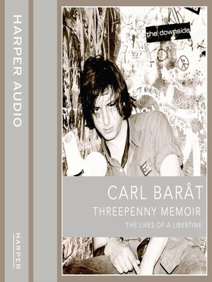 cover image of Threepenny Memoir