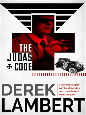 cover image of The Judas Code
