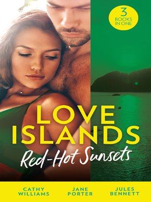 cover image of Love Islands