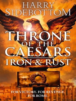 cover image of Iron and Rust
