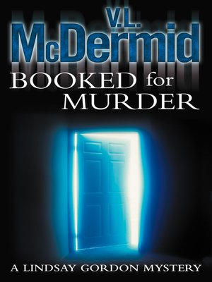cover image of Booked for Murder