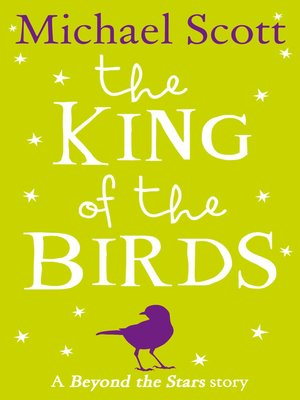 cover image of The King of the Birds