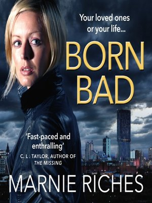 cover image of Born Bad