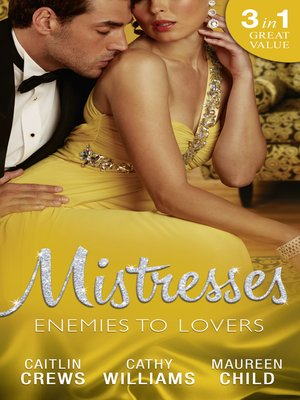 cover image of Mistresses