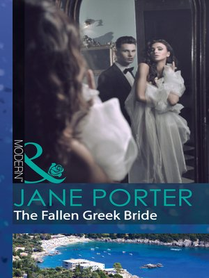 cover image of The Fallen Greek Bride