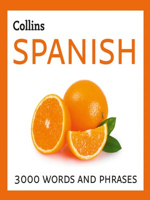 cover image of Learn Spanish