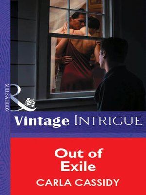 cover image of Out of Exile